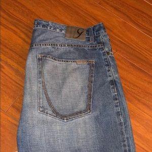 Sean John Jeans - Sean Jean jeans  w36 L32